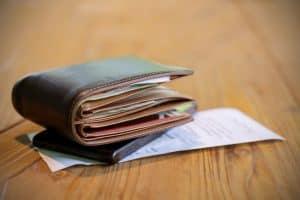 Är 2018 året du slänger din plånbok?