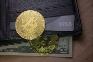 Visa kommer inte hantera bitcoins