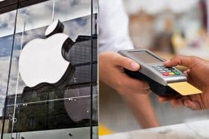 Apple planerar kreditkortslansering