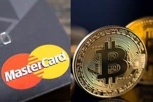 Mastercard satsar på Bitcoin-transaktioner