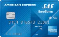 Resekort från American Express